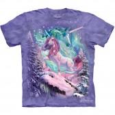 """Футболка """"Aurora Unicorn"""" (США)"""
