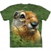 """Футболка """"Ground Squirrel"""" (США)"""