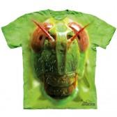 "Футболка ""Grasshopper Face"" (США)"