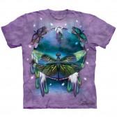 """Футболка """"Dragonfly Dreamcatcher"""" (США)"""