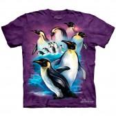"""Футболка """"Emperor Penguins"""" (США)"""