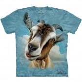 "Футболка The Mountain ""Goat Head"" (детская)"