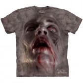 """Футболка """"Zombie Face"""" (США)"""
