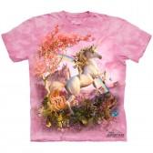 """Футболка """"Awesome Unicorn"""" (США)"""