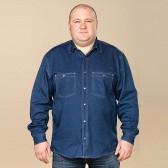 "Рубашка большого размера ""Westrenger"" (8)"