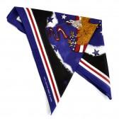 "Бандана ""Флаг США"" (с орлом)"