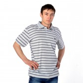 """Рубашка-Поло с карманом """"Otkising"""" -1"""