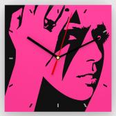 """Часы 3D настенные """"Lady Gaga"""""""