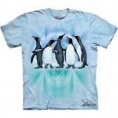 "Футболка The Mountain ""Penguin Dye"" (детская)"