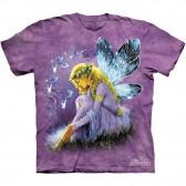 """Футболка """"Purple Winged Fairy"""" (США)"""