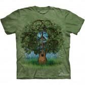 """Футболка """"Guitar Tree"""" (США)"""