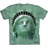 "Футболка ""Liberty Head"" (США)"