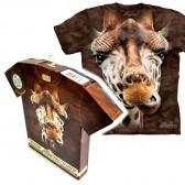 "Футболка в подарочной коробке The Mountain ""Giraffe """