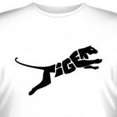 "Футболка ""Tiger"""