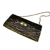Женская сумочка-клатч (004)