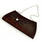 Женская сумочка-клатч (016)
