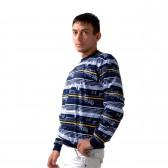 "Кофта мужская ""Glacier Wear"" -01"