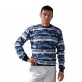 "Кофта мужская ""Glacier Wear"" -04"