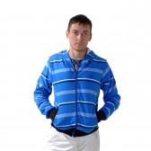 """Толстовка мужская на молнии с капюшоном """"Glacier Wear"""" -07"""