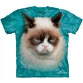"""Футболка """"Grumpy Cat"""" (США)"""