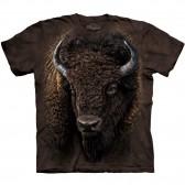 """Футболка """"American Buffalo"""" (США)"""