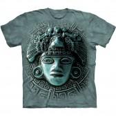 """Футболка """"Mayan Mandala"""" (США)"""