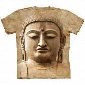 "Футболка ""Buddha Portrait"" (США)"