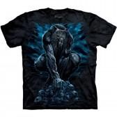 "Футболка ""Werewolf Rising"" (США)"