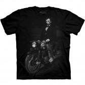 "Футболка ""Biker Lincoln"" (США)"