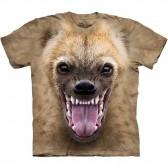 "Футболка ""Big Face Hyena"" (США)"