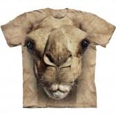 """Футболка """"Big Face Camel""""  (США)"""