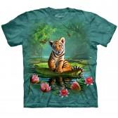 """Футболка """"Tiger Lily"""" (США)"""