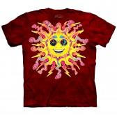 "Футболка ""Batik Sun"" (США)"