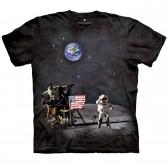 """Футболка """"Moon Landing"""" (США)"""