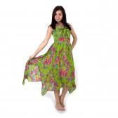 Платье-сарафан -30