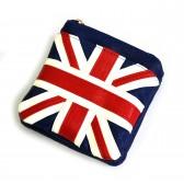 """Портмоне """"Британский флаг"""""""