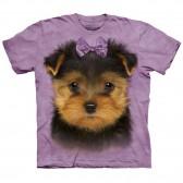 """Футболка """"Yorkshire Terrier Puppy"""" (США)"""