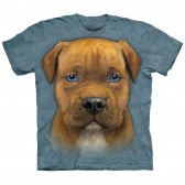 "Футболка ""Pit Bull Puppy"" (США)"