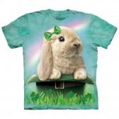 """Футболка """"Irish Bunny"""" (США)"""
