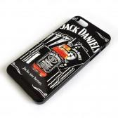 "Чехол для iPhone 5/5s ""Jack Daniel s"" (bottle)"