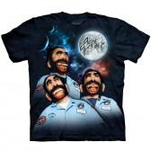 "Футболка ""Barf at The Moon"" (США)"