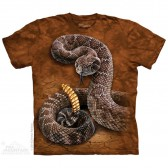 "Футболка The Mountain ""Rattlesnake "" (детская)"