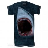 """Ночная рубашка The Mountain """"Shark Bite"""" (США)"""