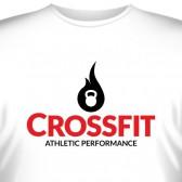 """Футболка """"Crossfit Athletic Performance"""""""