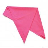 Бандана розовая (без изображения)