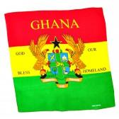"""Бандана """"Ghana"""""""