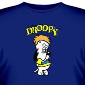 """Футболка детская """"Droopy"""""""