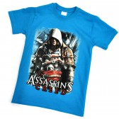 """Футболка подростковая """"Assassin s Creed"""""""