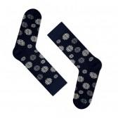 """Модные носки """"Ночь перед Рождеством"""" (премиум)"""