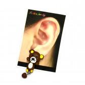 Сережка-зверушка (Jewelry) -05